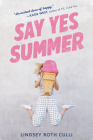 Say Yes Summer Cover Image
