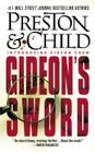 Gideon's Sword (Gideon Crew series) Cover Image