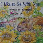 I Like to Be With You Cover Image