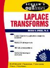 Schaum's Outline of Laplace Transforms (Schaum's Outlines) Cover Image