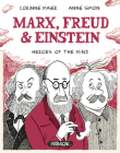Marx Freud & Einstein: Heroes of the Mind Cover Image