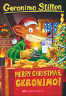 Merry Christmas, Geronimo (Geronimo Stilton #12) Cover Image