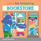 Let's go Shopping: Bookstore Cover Image