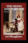 The Moon and Sixpence Annotated Cover Image