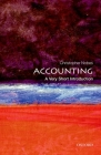 Accounting (Very Short Introductions) Cover Image