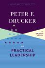 Peter F. Drucker on Practical Leadership Cover Image