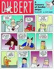 Dilbert - A Treasury Of Sunday Strips: Version 00: A Dilbert Book Cover Image