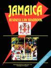 Jamaica Business Law Handbook Cover Image