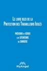 Le livre bleu de la Protection des Travailleurs Isolés Cover Image