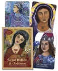 Sacred Mothers & Goddesses: 40 Oracle Cards & Guidebook Set Cover Image
