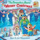 The Berenstain Bears' Merry Christmas (Berenstain Bears) Cover Image