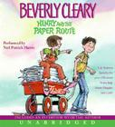 Henry and the Paper Route CD (Henry Huggins #4) Cover Image