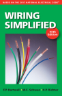 Wiring Simplified: Based on the 2017 National Electrical Code® Cover Image