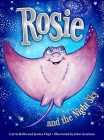 Rosie and the Night Sky (STORY BOOK  #6) Cover Image