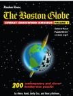 The Boston Globe Sunday Crossword Omnibus, Volume 1 Cover Image