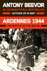 Ardennes 1944: The Battle of the Bulge Cover Image