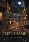 Lady and the Tramp Live Action Junior Novel Cover Image