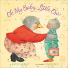 Oh My Baby, Little One Cover Image