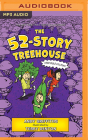 The 52-Storey Treehouse Cover Image