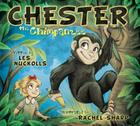 Chester the Chimpanzee Cover Image