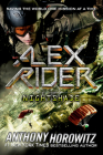 Nightshade (Alex Rider) Cover Image