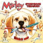 Marley's Storybook Treasury Cover Image