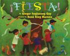 iFiesta!: Bilingual Spanish-English Cover Image