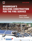Brannigan's Building Construction for the Fire Service Includes Navigate Advantage Access Cover Image