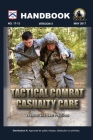 Tactical Combat Casualty Care Handbook, Version 5 Cover Image