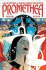 Promethea, Book 4 Cover Image