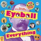 Eyeball Everything Cover Image
