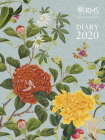 Royal Horticultural Society Desk Diary 2020 Cover Image
