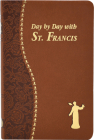 Day by Day with St. Francis Cover Image