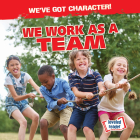 We Work as a Team Cover Image