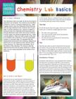 Chemistry Lab Basics (Speedy Study Guides) Cover Image