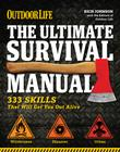 The Ultimate Survival Manual Cover Image