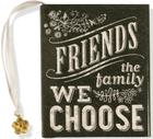 Friends: The Family We Choose (Mini Book) Cover Image