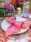 Four Seasons of Entertaining Cover Image