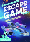 Escape Game Adventure: Trapped in Space Cover Image