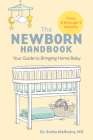 The Newborn Handbook: Your Guide to Bringing Home Baby Cover Image