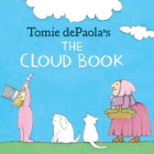 Tomie dePaola's The Cloud Book Cover Image
