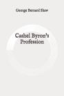 Cashel Byron's Profession: Original Cover Image