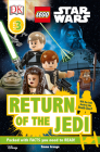 DK Readers L3: LEGO Star Wars: Return of the Jedi (DK Readers Level 3) Cover Image