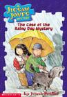 Jigsaw Jones #21 Cover Image