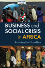 Business and Social Crisis in Africa Cover Image