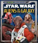 Star Wars: Aliens of the Galaxy Cover Image