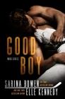 Good Boy Cover Image
