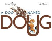 A Dog Named Doug Cover Image