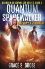 Quantum Spacewalker: Aneera's Assignment Cover Image