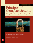 Principles of Computer Security: Comptia Security+ and Beyond, Sixth Edition (Exam Sy0-601) Cover Image